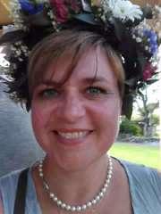Pernilla Larsson, 7-9 lärare, kommer till #skolvåren afk Varberg 18-19 juni.