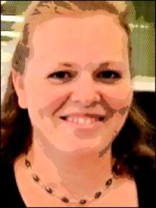 Sara Modig på Twitter @smodig kommer till #afkVarberg 17-18 juni.