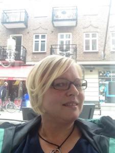 Susanne Jönsson