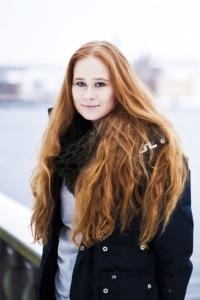 Jessica Schedvin
