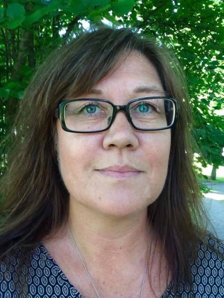 Carola Wedholm